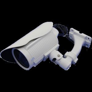 Camera 6mm lens (WDR functie. Tegenlicht)