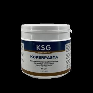 KSG koper pasta 500gr