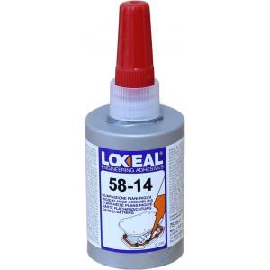 Loxeal 58.14 75ml. vloeibare pakking 574