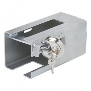 Anti-diefstalslot koker+slot doos