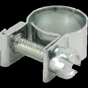 Benzine slangklem 10mm