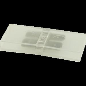 st. Kabelschoen 404 verbinder