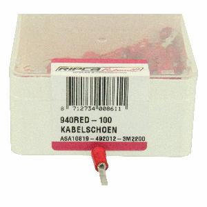 ds. Kabelschoenen 940 (100)