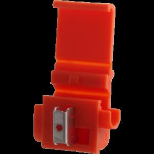 st. Scotch block dubbel rood 0.5-1.5mm