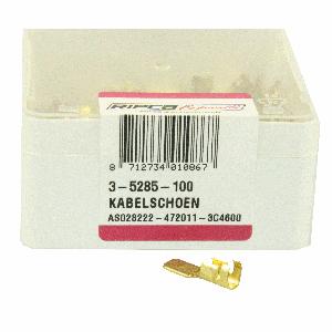ds. Kabelschoen/multic. (100)