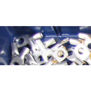 st. Kabel oog 6mmq 6,5 oog soldeer