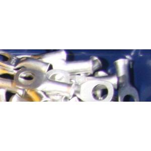st. Kabel oog 10mmq 8,3 oog soldeer