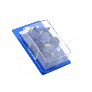 Scotch block blauw blister (5)