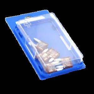 Steekzekering 5a (5) blister mini