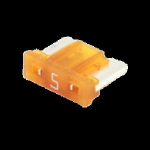 st. Steekzekering micro 5amp
