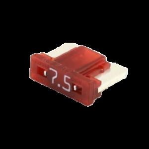st. Steekzekering micro 7.5amp