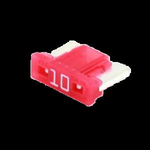 st. Steekzekering micro 10amp