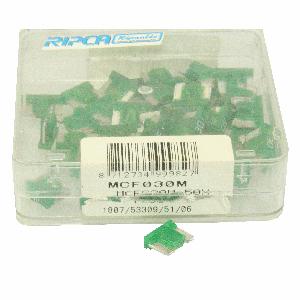 st. Steekzekering micro 30amp
