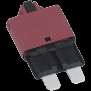 Steekzekering automaat std. 10amp (1)