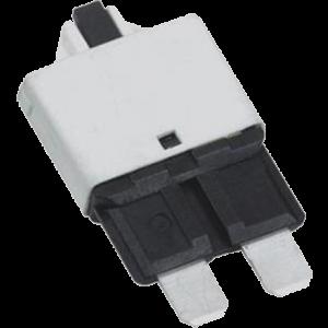 Steekzekering automaat std. 25amp (1)