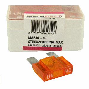 ds. Zekering steek maxi 40amp (10)