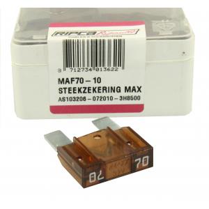 ds. Zekering steek maxi 70amp (10)