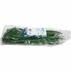 Kabelstrip 200x4,8 groen 100st
