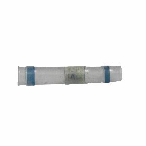 Soldeerverbinder duoflux dubb.tin 1.5-2.5 blauw
