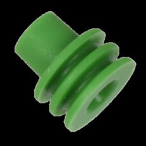 st. Superseal afdicht plug groen 1.4-1.7mm