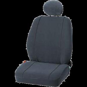 Stoelhoes grijs enkel (bus)