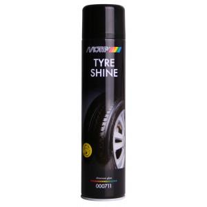 000711 Tyre shine