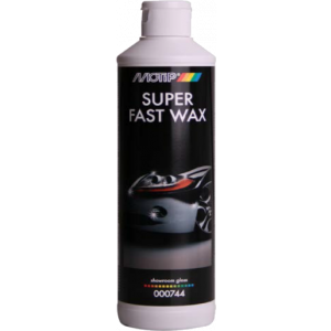 000744 Superfast wax 500ml