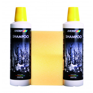 000756 Shampoo set 2 x 500 ml