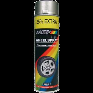 04010 Steelwheels spuitbus 500ml