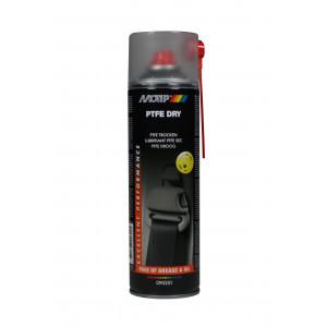 090201 Teflon spray PTFE droog 500 ml.