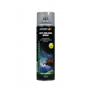090404 Antispatspray 500 ml Motip
