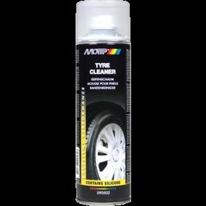 090502 Tyre Foam 500 ml.
