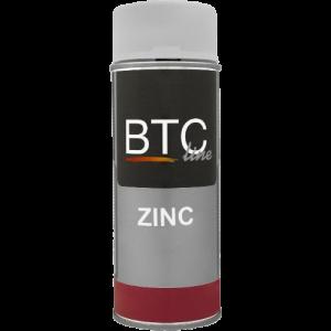 BTC8575 Zinkspray 400ml.