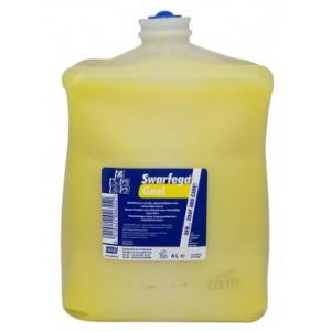 Zeep swarfega geel 4 liter