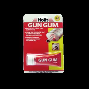 Gun Gum tube 150 gr.