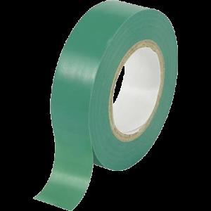 Isolatieband groen