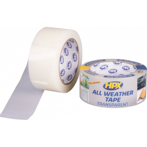 All weather tape 25m x 48mm