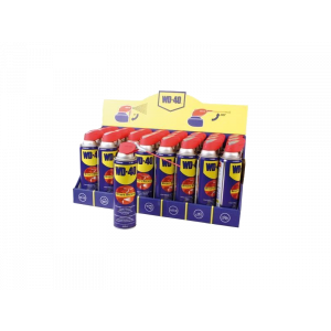 WD40 Multispray 500ml straw