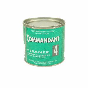 Commandant cleaner 4 groen 0,5 kg
