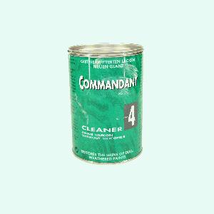 Commandant cleaner groen 1 kg