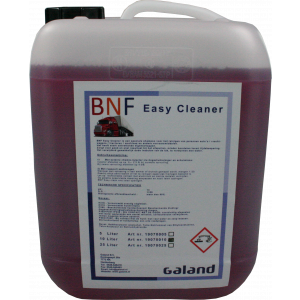 BNF Easy cleaner 10 ltr.