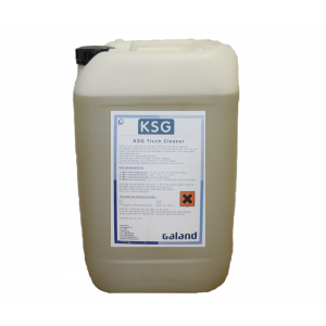 Truck cleaner KSG 25 ltr.