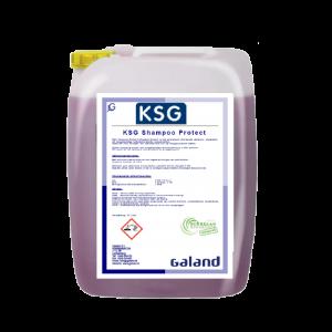 Shampoo Protect KSG 10 ltr.