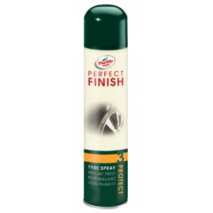 Tyre shine spray 300ml FG7198