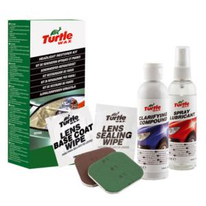 Koplamp reparatieset FG7103 Turtle Wax