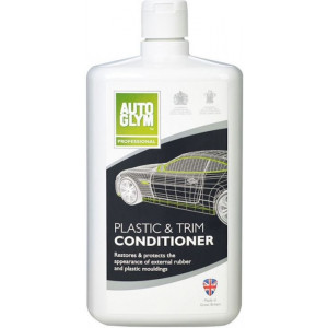 Plastic cond. 1 ltr. Autoglym