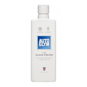 Car Glass Polish 325 ml Autoglym