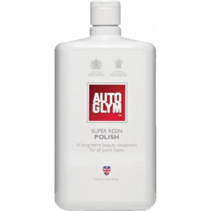 Super Resin Polish 500ml Autoglym