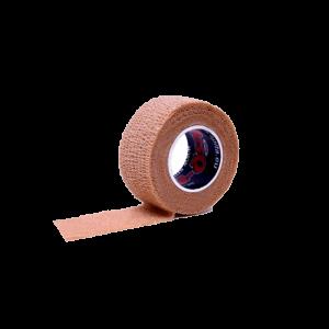 Verband pleister ResQ-Plast 25mm Beige