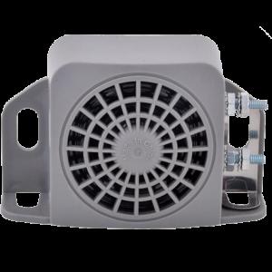Achteruitrij signaal witte ruis 12-80 V